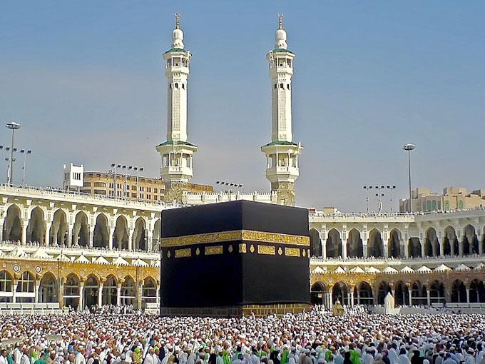 Die-kaaba