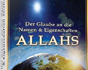 Namen-Allahs