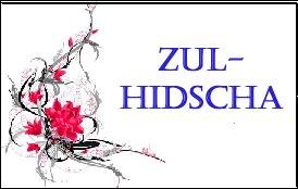 Zulhidscha