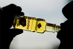 alokohol
