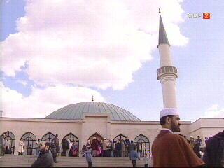 islamzentrum