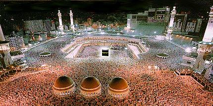 mekka_Kaaba