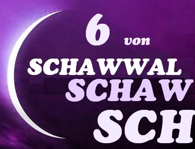 Schawwal_Logo